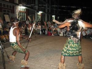 TANZANIAN CULTURAL NIGHT AT TEC
