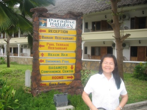 THE PARADISE RESORT & HOTEL