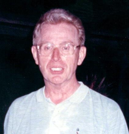 Fr. Wim Wijtten, SVD