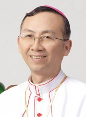 Bishop Francis Xavier Vira Arphonratana, DD