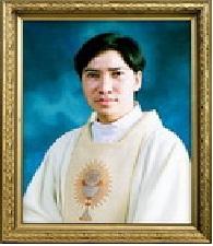 Rev. Paolo Ekkarat Homprathum