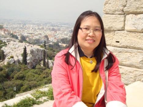 Ms Tadsanee Mathurotsuwan