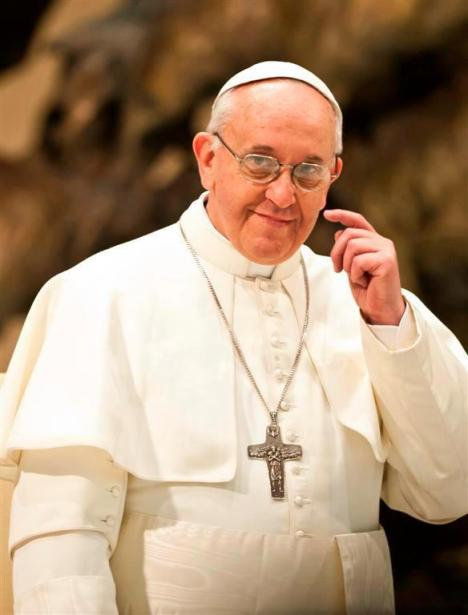 Pope Francis-2