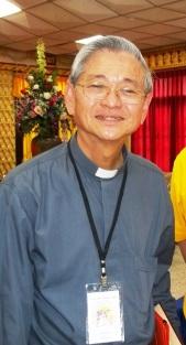 Bishop John Ha