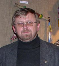 Father Jan Jacek Stefanów, SVD