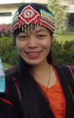 Maria Natthawadi Choepo