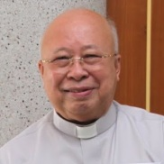 (Rev.) J.M. Thasanai Komkris, SSL.
