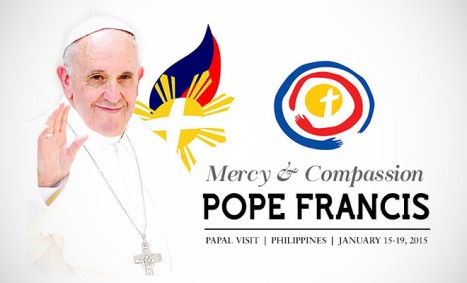 01. Pope Francis in the Philippines