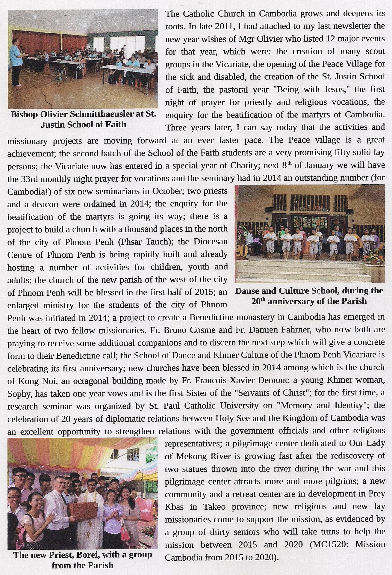 bible news south east asia bible link