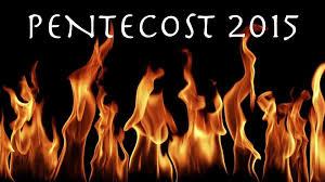 PENTECOST-2015