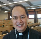 Bishop Pablo David, DD