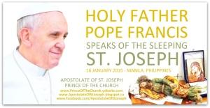 POPE-FRANCIS-AND-SLEEPING-ST-JOSEPH